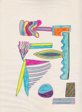 Doodles 34