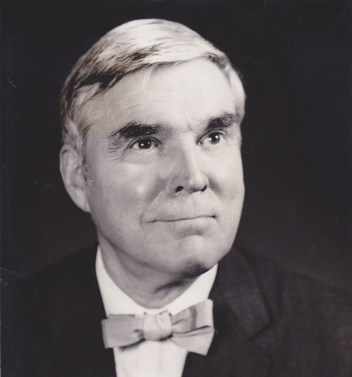 George M. Prince